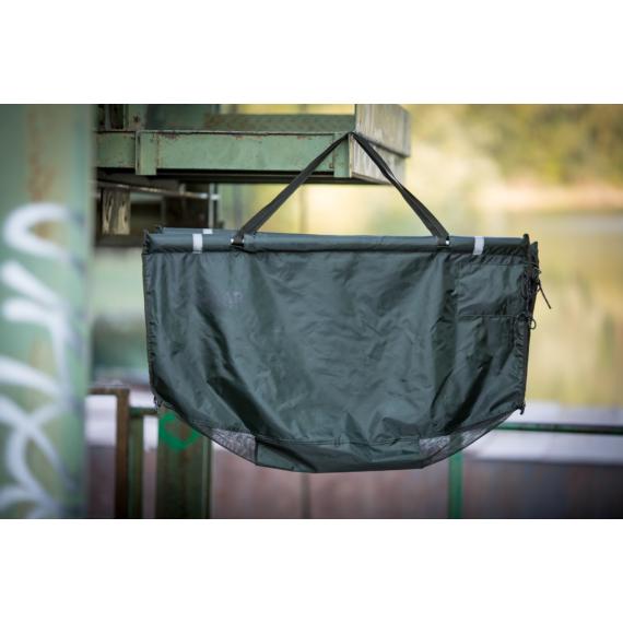 Solar Tackle SP Weigh/Retainer Sling Extra Large - mérlegelőzsák 130 cm
