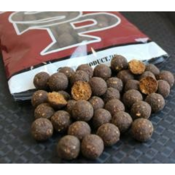 Stég Product 16 MM Sweet Spicy - 16 mm-es bojli édesfűszeres ízesítés