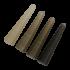 "Kép 2/2 - Korda Rubbers Clay - gumi harang ""agyag"" színben"