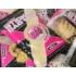 Kép 2/2 - Mainline Pro-Active Bag & Stick Mix Tiger Nut 1 Kg - tigrismogyorós etetőanyag mix 1kg-os