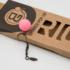 Kép 1/3 - BG Spinner Pop-Up Rig - Bujáki Géza által készített Spinner előke pop-up csalikhoz