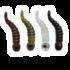 Kép 2/3 - Carp`R`Us Mouthsnagger Shorty - zöld kicsi horogbefordító