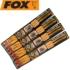 Kép 2/3 - Fox Armapoint Curve Rigs 25lb Green Size 4 - zöld előkötött bojlis horog 4-es méretben (11.3kg)