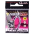 Kép 1/2 - Gamakatsu Power Carp Ring Eye BB Hook - szakáll nélküli 6-12-es méretű feeder horgok
