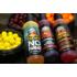 Kép 3/4 - Korda - Kiana Carp Pineapple Supreme Bait Smoke Goo Liquid - folyékony attraktor (ananász)
