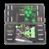 Kép 3/3 - Korda TackleSafe - szerelékes doboz