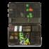 Kép 3/3 - Korda Tackle Box - szerelékes doboz