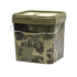 "Kép 4/4 - Korda Compac 5L, 10L, 17L Bucket - ""camo"" mintás 5L/10L/17L-es vödör fedéllel"