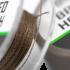Kép 2/2 - Korda BASIX Braided Hooklink 18lb / 25lb- fonott előkeanyagok 18lb / 25lb 10 méter