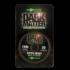 Kép 2/3 - Korda Dark Matter Braid 20-30 lb - nehezített fonott előkezsinór 20 méter