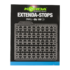 Kép 1/2 - Korda Extenda Stops Size S - bojli stopolók S-es méret