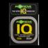 Kép 2/2 - Korda IQ Fluorocarbon Hooklink - előkezsinór 20-25 lb 20m