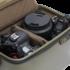 Kép 4/7 - Korda Compac Camera Bag Medium - kamera táska közepes méretben