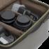 Kép 3/5 - Korda Compac Camera Bag Large - kamera táska nagy méretben