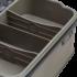 Kép 3/7 - Korda Compac Organiser - szerelékes doboz tároló táska