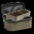 Kép 6/7 - Korda Compac Organiser - szerelékes doboz tároló táska