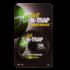 Kép 1/3 - Korda N-Trap Soft Hooklink  15-20-30 lb - előkezsinór Gravel(sóder) , Green (zöld) , Silt (iszap) színben ,20 méter