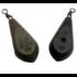 Kép 1/3 - Korda COG Distance lead 3.5oz, 4 oz / 100g-112g - bojlis ólomok