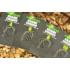 Kép 1/2 - Korda Krank Chod Micro Barbed 2-10 méretig -  mikro szakállas pontyozó horog