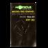 Kép 1/2 - Korda Micro Rig Swivel Size 20 - extra kis méretű 20-as forgókapocs (D-Rig-hez)