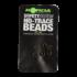 Kép 1/3 - Korda Spare No Trace Beads - tartalék elhagyós gumigyöngy