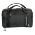 Kép 1/3 - Korda Singlez Bag Black - bottartó táska fekete színben