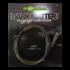 """Kép 1/2 - Korda Dark Matter Heli/Chod Leader 40lb Weed - ólmozott gubancgátló leadcore helyettesítő """"növényzet"""" színben"""