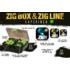 Kép 5/5 - Korda Zig Box - előketartó doboz
