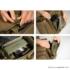 Kép 3/4 - Korda Compac Carryall Medium - hordtáska M-es méretben