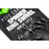 Kép 1/3 - Korda PTFE Spinner Ring Swivel - gyorskapcsos forgó
