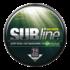 Kép 1/3 - Korda Subline Ultra Tough Green - monofil zsinór, zöld színben0,30mm-0.40mm méretig