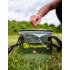 Kép 3/3 - RidgeMonkey Perspective Collapsible Bucket - átlátszó vödör 15 literes