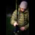 Kép 3/3 - RidgeMonkey Transmit Spod and Marker Braid 25lb - fonott zsinór 300m
