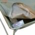 Kép 3/3 - TF Gear Banshee Carp Cradle - összecsukható pontybölcső 100x65cm