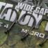 Kép 2/3 - Gardner Tackle Dark Covert Wide Gape Talon  - horog 2-6 os méret