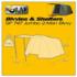 Kép 3/3 - Solar Tackle 747 Jumbo Bivvy 2 Man - kétszemélyes sátor