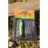 Kép 1/2 - Solar Tackle Boilie Needle Kit Green/Red - zöld vagy piros bojli tű szett